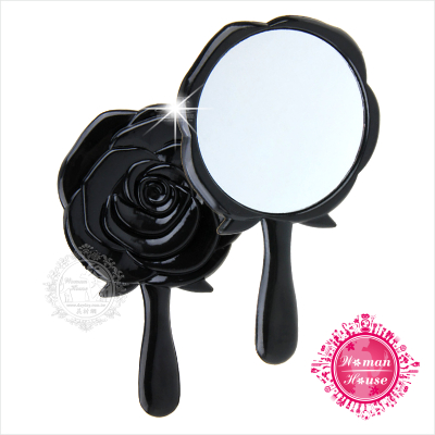 【隨身攜帶小物】安娜手拿鏡 [91832]◇美容美髮美甲新秘專業材料◇