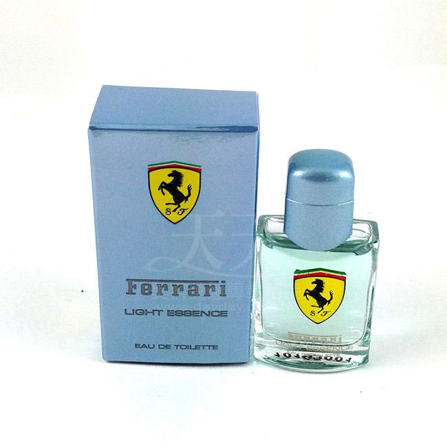 Ferrari法拉利 氫元素男小香水 4ml [27091] ::WOMAN HOUSE::