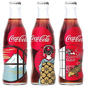 可口可樂100週年紀念瓶(250ml)單瓶入 *3種樣式,隨機出貨*