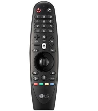 LG原廠SMART TV 液晶電視專用智慧遙控器 AN-MR600(目前英文版本出貨)