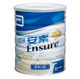 Abbott 亞培 ENSURE 安素優能基奶粉 850g【瑞昌藥局】009818