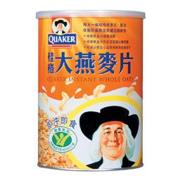 桂格即食燕麥片 700g【合康連鎖藥局】