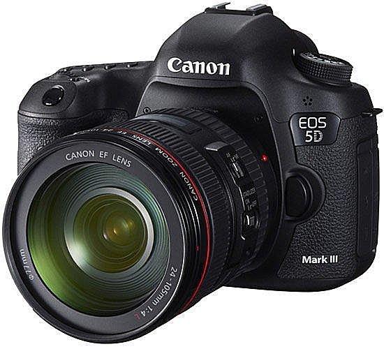 12/31止送原電+減壓背帶 Canon EOS 5D Mark III KIT 含 24-105mm 5D3 5DIII 5DMARKIII 彩虹公司貨 再送Sandisk Extreme Pro ..