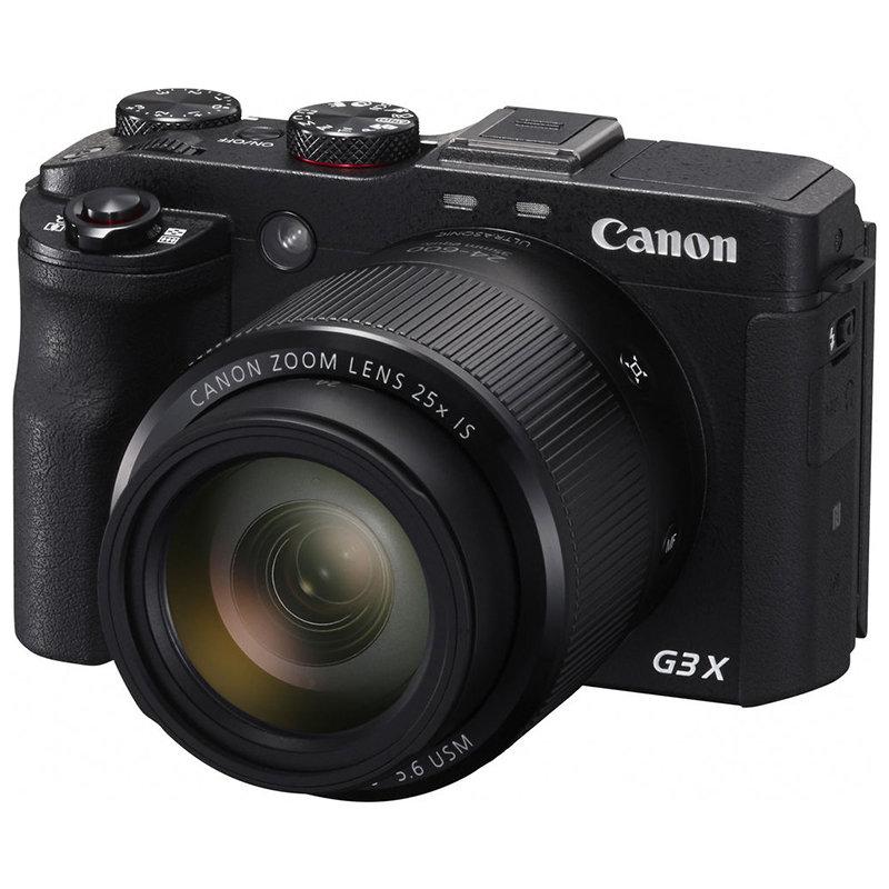 ◎相機專家◎ Canon PowerShot G3 X G3X 彩虹公司貨