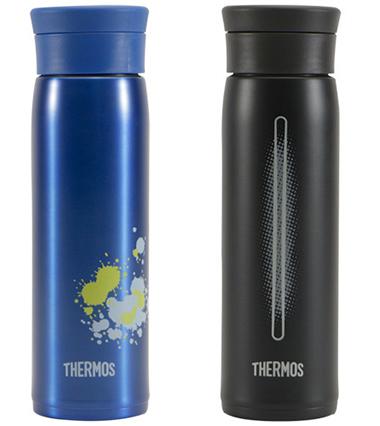 THERMOS膳魔師 不鏽鋼真空保溫杯0.6L(JMZ-600/JMZ600)【刷卡分期+免運】