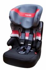 『121婦嬰用品館』納尼亞 成長型安全汽座 - 基本款 - 紅色 FB00317