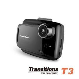 弘瀚--全視線 T3 SONY感光元件 WDR 行車記錄器(送16G TF卡)