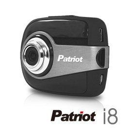 弘瀚--愛國者 i8 Full HD軍規等級紅外線夜視行車記錄器(送16G小卡)