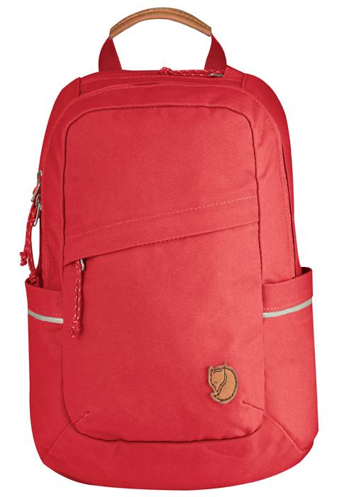 【鄉野情戶外專業】 Fjallraven |瑞典| 小狐狸 Raven Mini 兒童背包/G1000 小背包 後背包/26050 《珊瑚紅314》