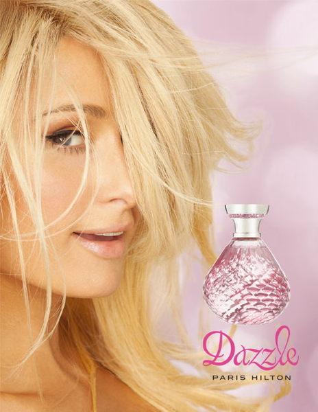 Paris Hilton Dazzle 派瑞絲希爾頓 目眩神迷 女性淡香精 50ml ★BELLE 倍莉小舖★
