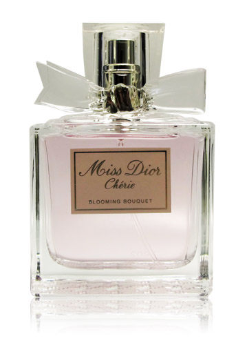 Christian Dior 迪奧 Miss Dior Cherie 花漾迪奧女性淡香水 50ml ★BELLE 倍莉小舖★