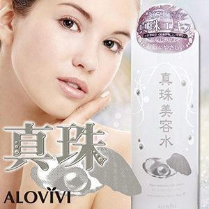 日本 ALOVIVI 真珠美容水/化妝水 500ml ★BELLE 倍莉小舖★
