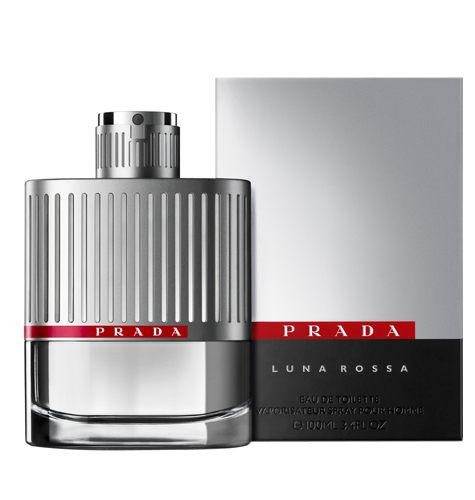 PRADA Luna Rossa 卓越男性淡香水 50ml 公司貨《Belle倍莉小舖》