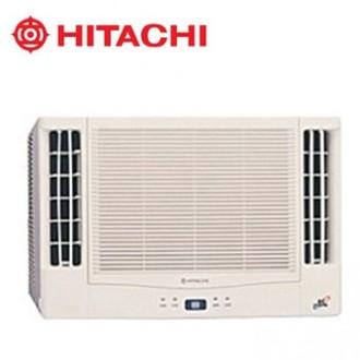 【鍾愛一生】【RA-50WK】日立冷氣 定頻 窗型 雙吹系列 節能4級 適用8-10坪 免基本安裝 2/1~4/30贈好禮6選1