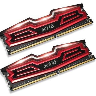 *╯新風尚潮流╭* 威剛 超頻記憶體 XPG DDR4-2800 16G B x2 AX4U2800316G16-DRD