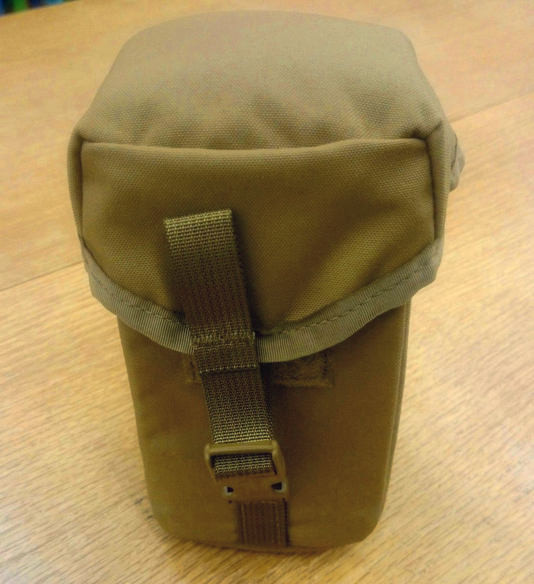 Scout Pouch 61093 -Coyote