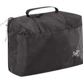[ Arcteryx 始祖鳥 ] 14258 Index 5 旅行衣物打理包/行李收納袋 碳黑 Arc\