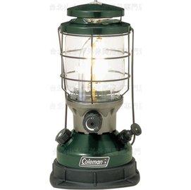 [ Coleman ] 北極星氣化燈/汽化燈/露營營燈 Northstar CM2000-750J