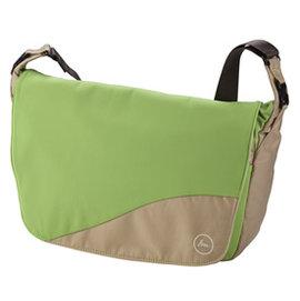 [ Gregory ] Swerve Messenger Bag 美式生活休閒郵差包/單肩包/側背包 蘋果綠