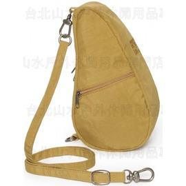 Healthy Back Bag HB6100-GM 雪花寶背隨身包/AmeriBag/側背包/寶貝包 銅金