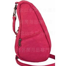 Healthy Back Bag HB6100-ST 雪花寶背隨身包/AmeriBag/側背包/寶貝包 粉紅