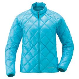 [ Mont-Bell ] EX Light Down 900FP 極輕量保暖鵝絨 羽絨外套/羽毛衣 女款 1101345 LTTG 淺水藍 montbell