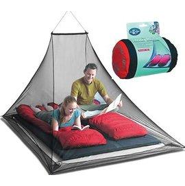 [ Sea to Summit ] Mosquito Net Double 雙人防蚊帳 驅蚊處理 AMOSDP
