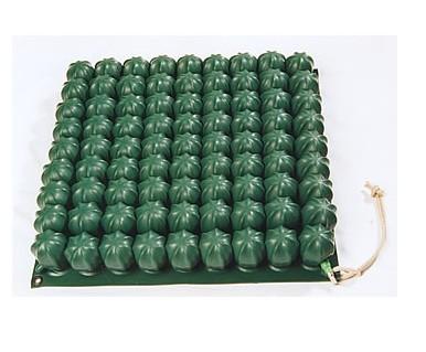 【德國CONFORM】輪椅座墊 氣墊坐墊(高度7.5公分),贈品:六鵬水果軟糖禮盒