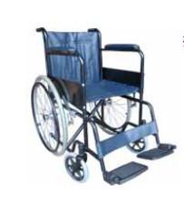 輪椅(OP1鐵製輪椅)
