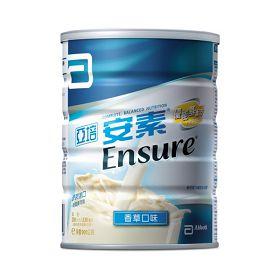亞培安素優能基奶粉 850g/瓶◆德瑞健康家◆