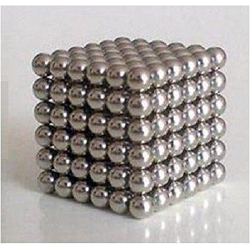 巴克球5mm216顆魔力磁球魔術比樂高更益智戲102668代購海渡