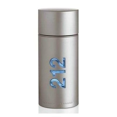 香水1986☆Carolina Herrera 212 MEN 都會男性淡香水 50ML