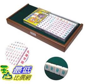 _a@[有現貨-馬上寄]  攜帶型 迷你 麻將 小巧易攜 附牌尺 骰子 適合 旅遊 外出(22472_H314)
