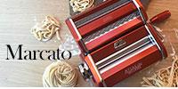 Marcato,製麵機,麵條機,壓麵機