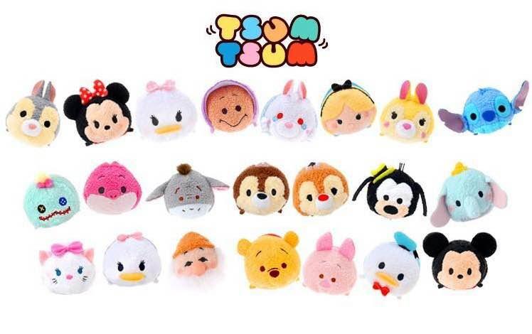Disney Tsum Tsum Para Colorear Piglet Tusm Tusm: =優生活=迪士尼 TSUM TSUM 沙包疊疊樂 手機 吊飾 螢幕擦 唐老鴨 米奇 跳跳虎 高飛 史迪奇 米妮