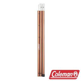Coleman 鋁合金營柱 (直徑19mm, 190cm) CM-27930 登山|露營|戶外|天幕帳