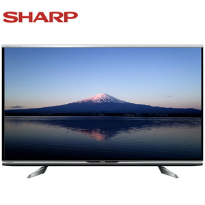 (日本原裝)SHARP夏普 52吋 3D LED液晶電視 LC-52XL10T