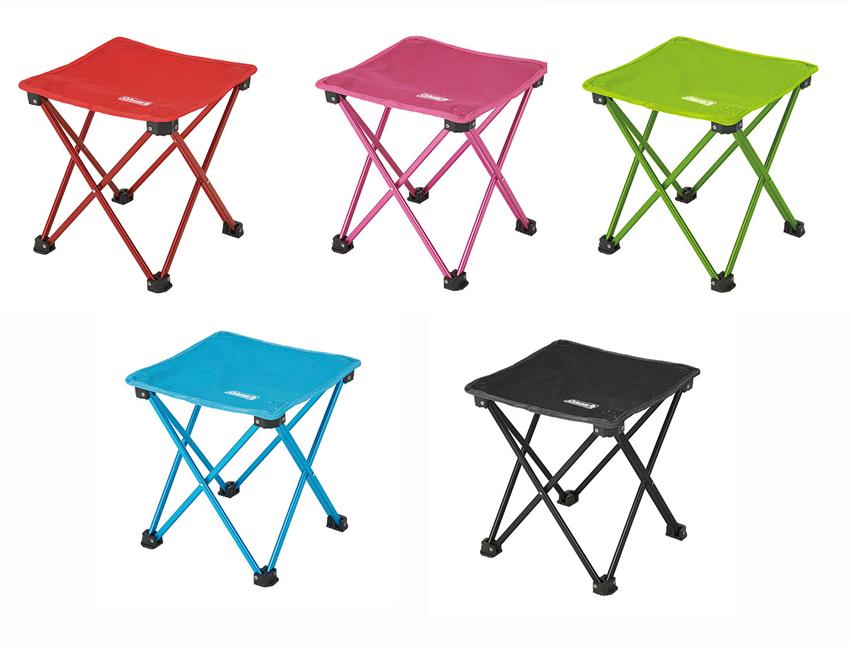 【露營趣】中和 美國 Coleman 輕便摺疊凳 折疊椅 釣魚凳 釣魚椅 童軍椅 休閒椅 CM-21982 CM-21983 CM-21984 CM-21985 CM-23169