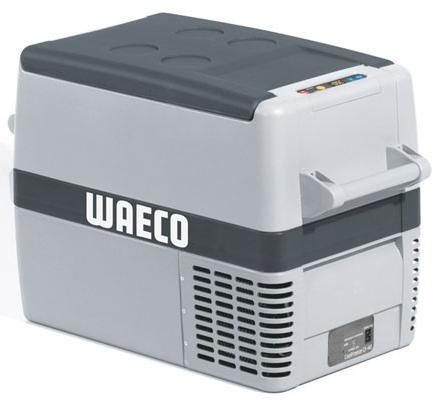 【RV運動家族】WAECO CF-40DC車用行動壓縮機冰箱