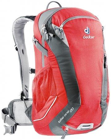 【露營趣】中和 送贈品 德國 deuter Bike One 20L 登山背包 旅遊背包 自行車背包 休閒背包 32082