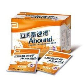 亞培 基速得 24g*30包入/盒◆德瑞健康家◆