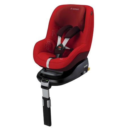 ★衛立兒生活館★Maxi-Cosi Pearl 汽座/安全座椅-專用椅套(紅色)