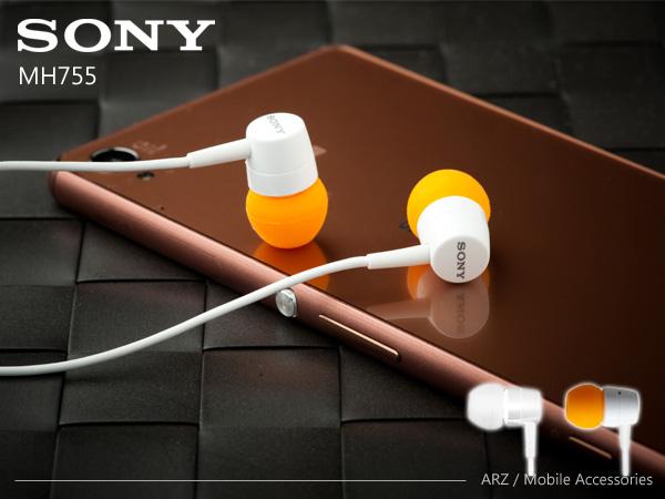 SONY MH755 原廠耳機 MP3入耳式藍牙耳機 配機短線MH755 3.5mm藍牙 不戴麥