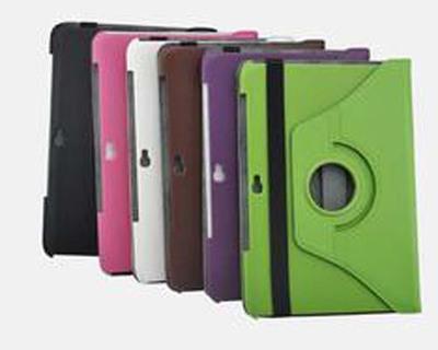 ☆三星 Galaxy Note 10.1吋(N8000)平板 S1旋轉款 360度旋轉皮套【清倉】