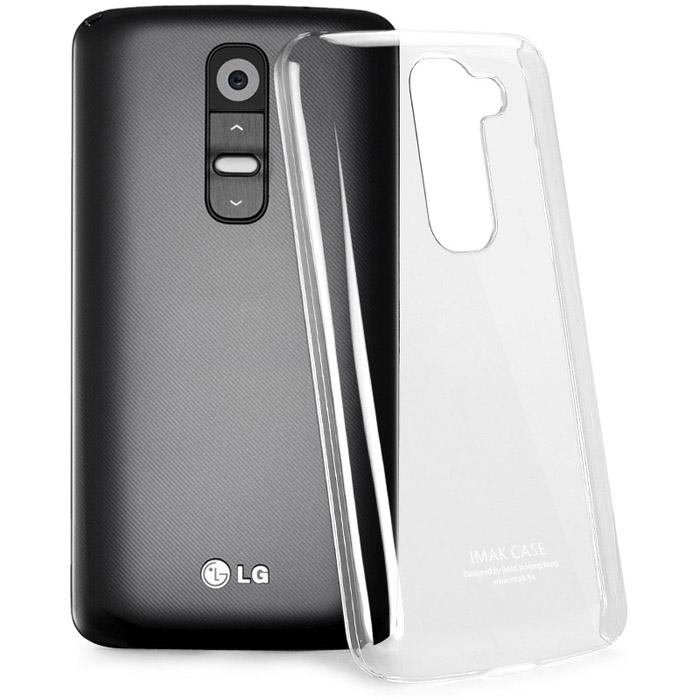 LG G2 mini水晶殼 艾美克imak羽翼II耐磨水晶殼 透明保護殼保護套 DIY素材殼