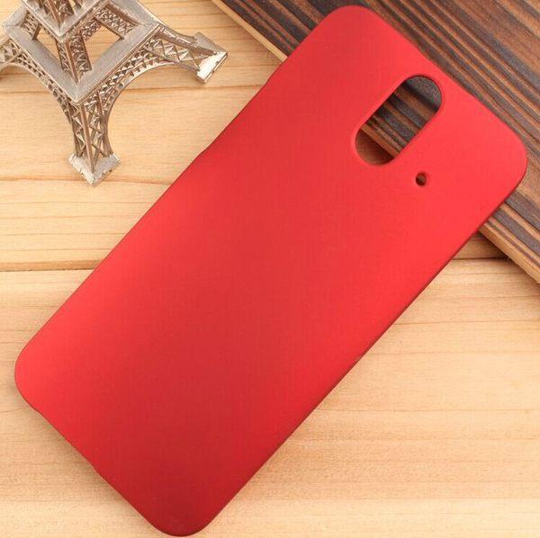 HTC One (時尚版E8) 磨砂彩殼 背殼 手機外殼 硬殼 宏達電HTC E8時尚版手機保護殼【預購】