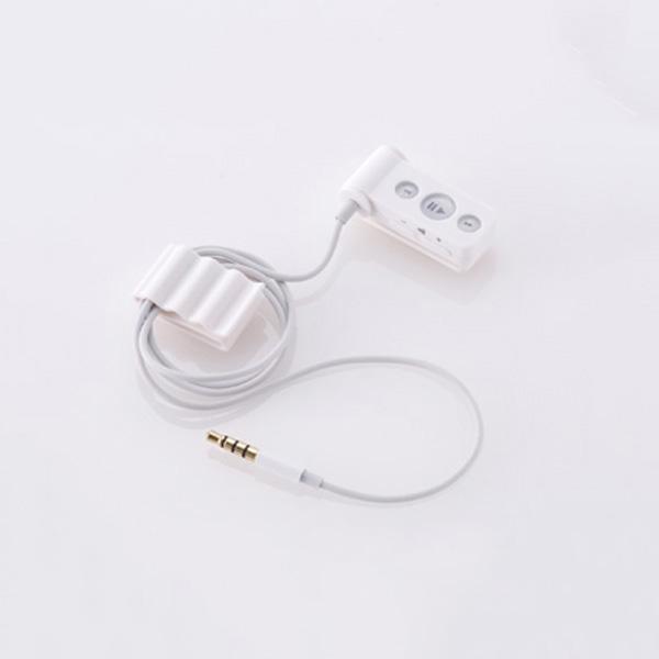 Simplism Apple iPod/iPhone專用 Mic遠端搖控器【葳豐數位商城】