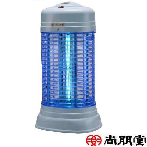 尚朋堂15W捕蚊燈(SET-3315)