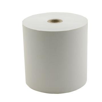 80*80*12mm (10卷)熱感式POS點餐出單紙~收據用紙~無毒使用安心