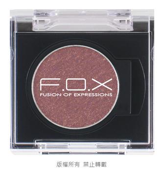 F.O.X 銀河系眼影GS20
